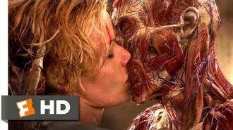 Hollow Man (2000) - For Old Times' Sake Scene (10 10) Movieclips