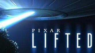 Lifted - Pixar Short Film HD-0