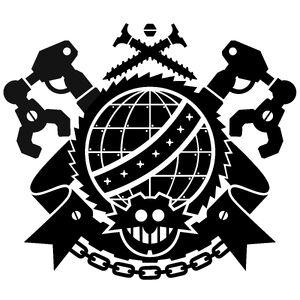 The Eggman Empire Insignia