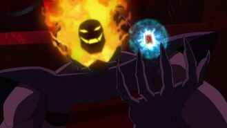 Dormammu (Marvel Animated Universe)