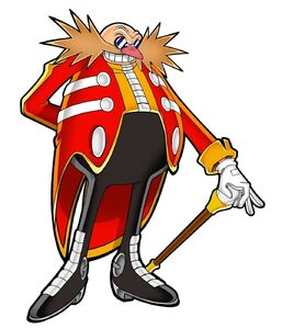 Emperor Eggman