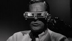 Spectral Viewer Glasses