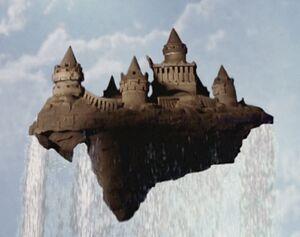 The Mutiny Castle