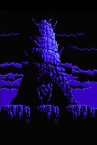 The Lahja Tower