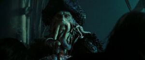 Davy Jones recruiting