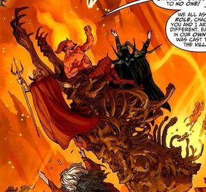 Marduk Kurios' Hell