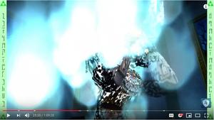 Phantom Ganon's death