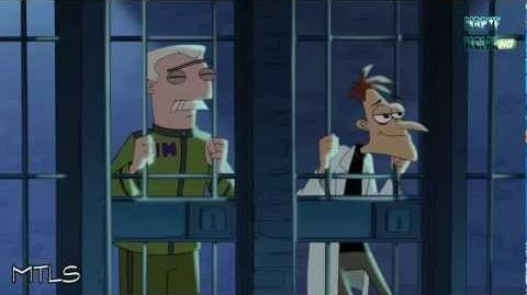 Phineas and Ferb - Evil for Extra Credit HD