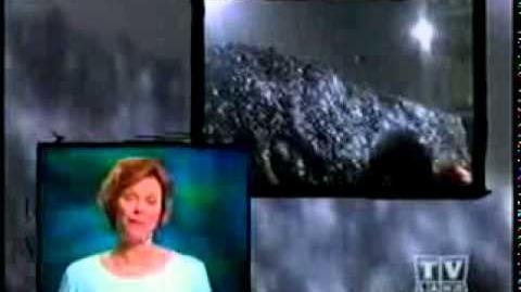 TV Myths and Legends - Poltergeist Series