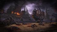 Outworld (wasteland)