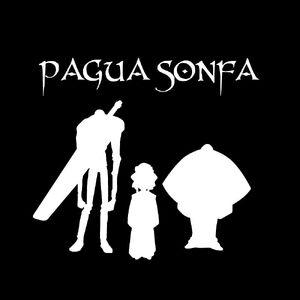 Pagua Sonfa