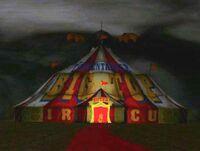The Big Top Tent