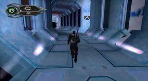 The Dimarus Corridor