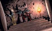 Comic BoM Throne