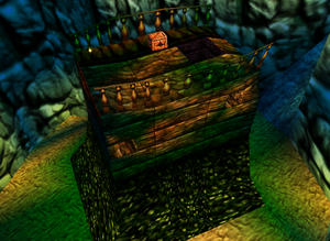 DK64 - Gangplank Galleon 2