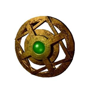 The Amulet of Shinnok