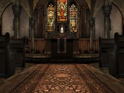 The Church Chapel