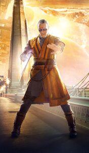 Master Kaecilius