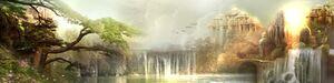 The Realm of Edenia