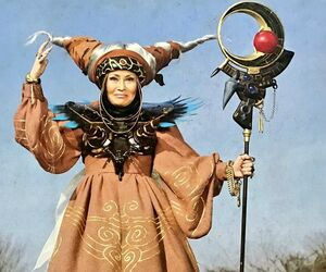 Witch Bandōra