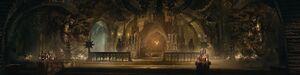 The Temple of Shinnok