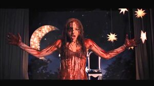 Carrie Rage
