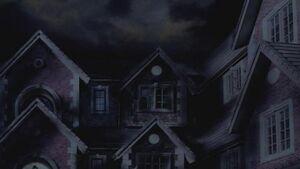 Haunted Eckly Manor