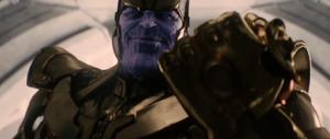 Thanos decision