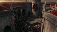 The Salazen Grum Square