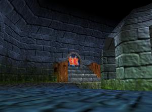 Krem-Isle (Creepy Castle)