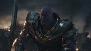 Thanos 2014