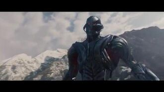 Avengers Age of Ultron - Sokovia Rises HD 1080p Blu-Ray