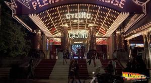 Biff Tannen's Pleasure Paradise Casino and Hotel 3