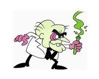 Doctor Simon Bar Sinister