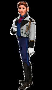 Prince Hans