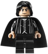Severus as figure LEGO
