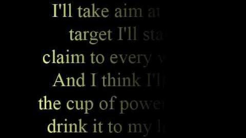 You gotta love it - lyrics