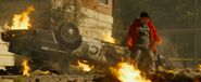 Firefist (Filmy X-Men)2