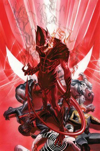 Czerwony Goblin