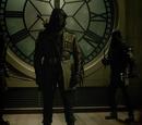 Liga Zabójców (Arrowwersum)