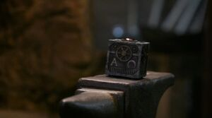 Pandora's Box (Once Upon a Time)