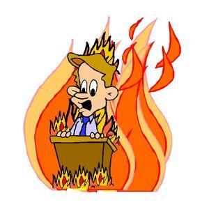 The Hellfire Preaching