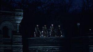 Central Park Rangers