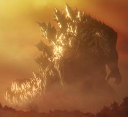 Godzilla Planet of the Monsters - Godzilla design - 00002