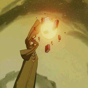 Tao Magic