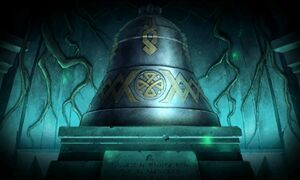 The Bell of Ruin