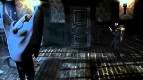 Batman-Morderstwo w Lacey Towers