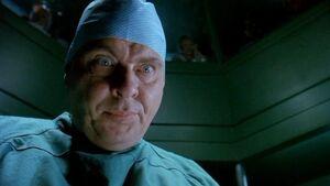 Dr. Giggles (Dr. Giggles)