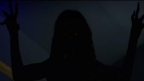 Lights Out - Diana's Death (Final Ending Scene)