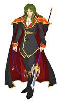 Prince Arion